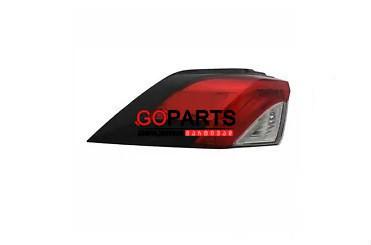 19- RAV4 - ფარი უკანა (მარცხენა) LED
