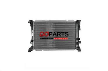 14-18 CLA/GLA - წყლის რადიატორი 2,0 TURBO