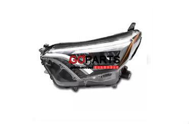16-18 RAV4 Headlight RH LED