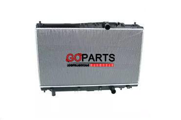 15-18 HR-V Radiator