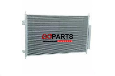 15-18 HR-V A/C Condenser