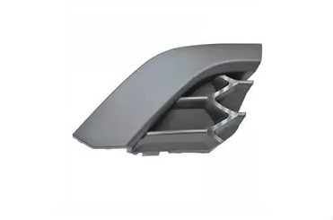 16-18 RAV4 Tow Cover RH SE/XSE