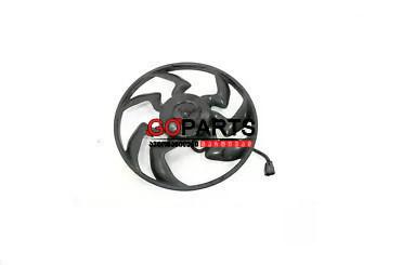 16-18 ELANTRA Fan Motor