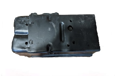 12-17 TOYOTA/LEXUS Reinforcment Bracket LEFT
