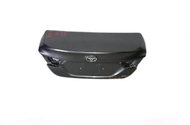 18- CAMRY Trunk