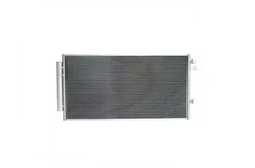 16-19 FIAT 500XA/C Condenser