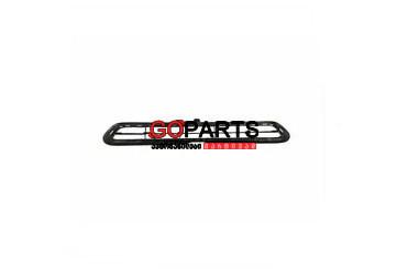16-19 FIAT 500X Bumper Grill