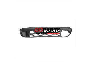 16-19 FIAT 500X Bumper Grill LWR