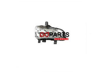 16-19 FIAT 500X Fog Light LH W/Bulb