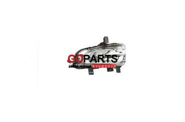 16-19 FIAT 500X Fog Light RH W/Bulb