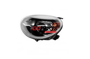 16-19 FIAT 500X Headlight LH