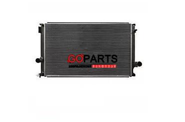 15- NX200t Radiator