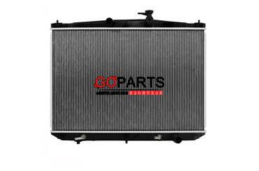 16- RX350/450h - წყლის რადიატორი