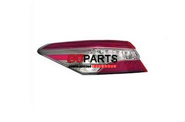 18- CAMRY Headlight RR RH LED