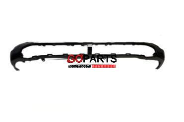 19- RAV4 Bumper Spoiler FRT
