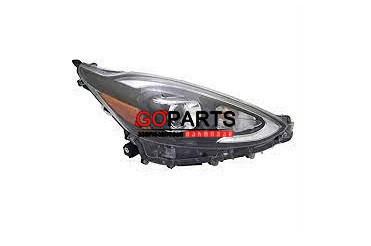 18- PRIUS C/AQUA Headlight RH