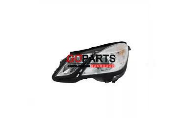 10-13 W212 Headlight LH
