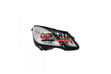 10-13 W212 Headlight RH